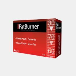 FAT BURNER 60 CAPSULAS