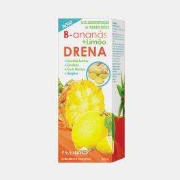 B-ANANAS + LIMAO DRENA 500ml