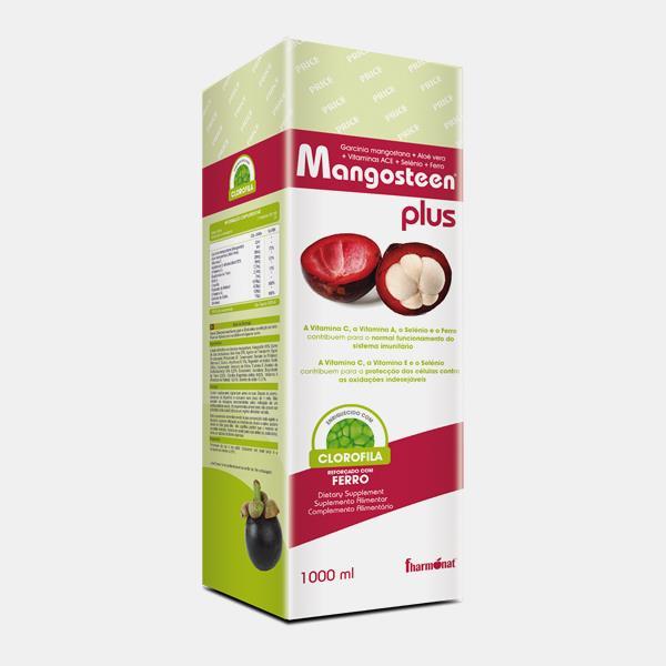 diabetes suplementos de mangostán